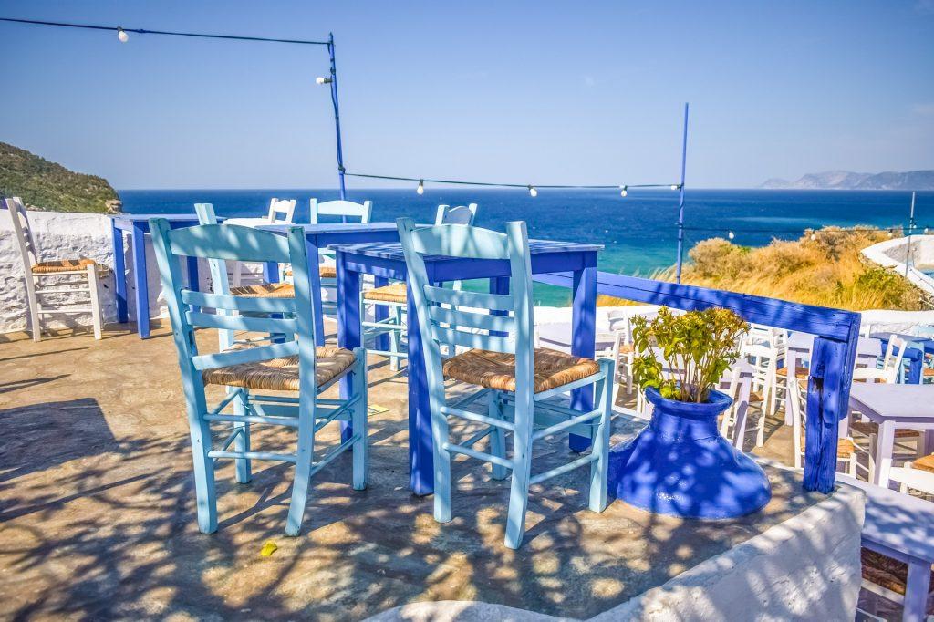 Combo Isole Greche
