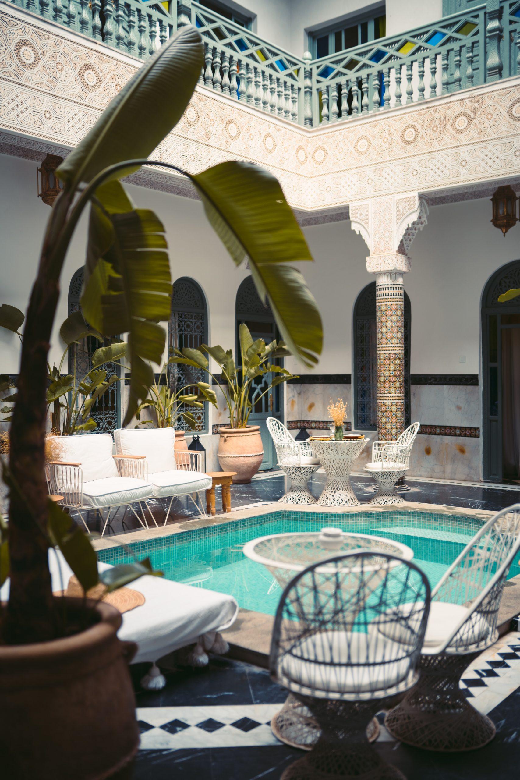 Marocco classico